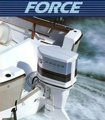 Запчасти для Force Outboard