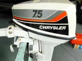 Запчасти для Chrysler Outboard