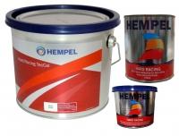 Краска Необрастающая, Hempel's, Hard Racing, Цвет Красный
