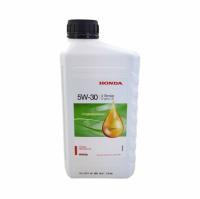 Масло Моторное Honda 5w30 Синтетическое(1л) - 08221-777-100HE