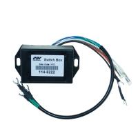 Коммутатор/Модуль Зажигания(2 цил) - CDI114-6222