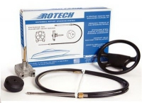 Рулевая Система, Комплект - 216-ROTECHW