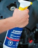 Многоцелевая Защитная Смазка(пластиковая бутыль спрей), OMC-6/1-QUART - 775782