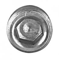 ЗАГЛУШКА(латунь) - 42861  1
