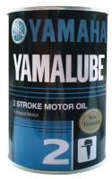 Моторное Масло,Yamalube 2 TC-W3, для 2-такт.двигателей минеральное,90790-BT 203