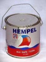 Краска, Необрастающая для Алюминиевых Корпусов, ALU-SAFE (Серая)- 71200-10430