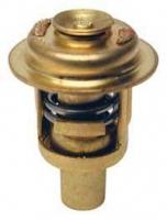 Термостат((62 С) 143°F), Johnson Evinrude Mercury Mariner Force Yamaha - 18-3553