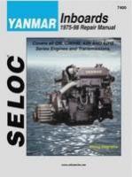 Руководство по Ремонту и Обслуживанию, Yanmar Diesel 75-98