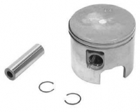 Поршень Комплект, Mercury, Mariner Inline 3 & 4 Cylinder, диаметр 88.90мм( Standard) - GLM14470