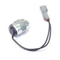 Электромагнитный Клапан Остановки Двигателя(VP) - 3584127