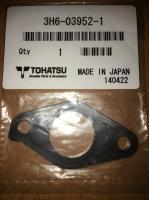 ПРОКЛАДКА(термоизолирующая) - 3H6039521