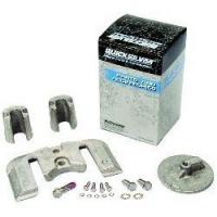 Аноды, Комплект, Magnesium(пресная вода) - 888760Q01