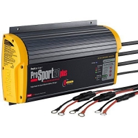 Зарядное Устройство ProMariner ProSport 20plus (три аккумулятора)