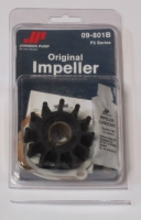 Импеллер,Выносная Помпа,Volvo ,Комплект - JOH09-801B
