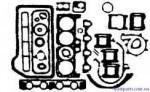 Комплект Прокладок ,Mercruiser 3.7L поздние модели - GLM39040
