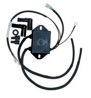 CD Модуль Зажигания, Tohatsu, Nissan 2 Cyl. - CDI119-2402