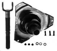 Демпферная Муфта,(комплект) Mercruiser 4 Cylinder - 18-2195