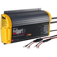 Зарядное Устройство ProMariner  ProSport 20 PFC Gen 3 Heavy Duty  - 20 Amp (два аккумулятора)