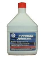 МАСЛО ТРАНСМИССИОННОЕ Evinrude/Johnson Premium Blend (1л.)