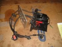 Блок Зажигания CM62-22, CDI, Yamaha, б/у