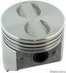 Поршень , (GM 2.5L 4 цилиндра 2279) - FED235P