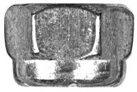 Гайка(тефлон) - 18-3721-9