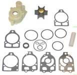 Водозаборная Помпа,Ремкомплект, Mercruiser, MR, Alpha One - GLM12280