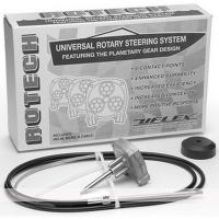 Рулевая Система, Комплект - 216-ROTECH15