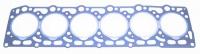 Прокладка Г.Б.Ц.(головки блока цилиндров) - 18-3843