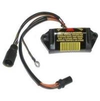 Модуль Зажигания, Johnson, Evinrude, Standard Case CD 2 Cylinder - CDI113-2453