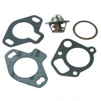 Термостат+прокладки, Mercruiser GM V6-V8, Ford V8 -  18-3651