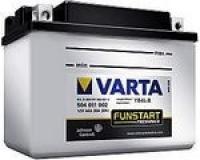Мото-Аккумулятор,VRT, 12 volt,19Амч,519013017