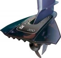 Кавитационная Пластина,Гидрокрыло,SE Sport 200(от 8 л.с.  до 40 л.с.) - IA-014198