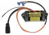 Модуль Зажигания, Johnson, Evinrude, 2 Cylinder - CDI113-2285