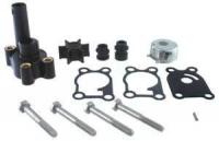 Водозаборная Помпа, Комплект, 4-8 HP 2-Stroke, Johnson, Evinrude 80-up - GLM12065