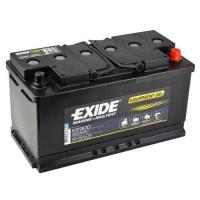 Гелевая Аккумуляторная Батарея, Exide, Marine (12В.,80Am/ч) - ES 900