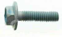 БОЛТ, FLANGE (6X22) (Honda Code 6643746) - 90003-ZW9-000