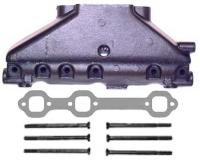 Выпускной Коллектор,  Mercruiser GM 4.3L-262 V6 83-up - BARMC-1-99746