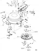Starter Assembly(Manual)