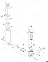 Manual Tilt Assist Components