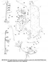 ЕЛЕКТРОКОМПОНЕНТЫ  (USA-S-N-0G438000-BEL-9937000 & UP)