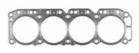 Прокладка головки(нержавеющая сталь), GM 2.5L 153 CID 4 Cylinder - VIC3433SSB