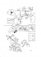 Power Steering Drive Unit DP-B, DP-B1 740A