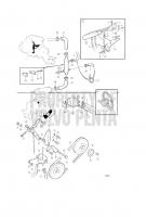 Power Steering Drive Unit DP-C 740A