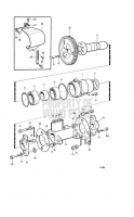 Coupling for Топливный Насос with Cover TAMD72A