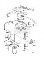 Fuel System 740B