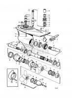 Lower Gear Unit Ratio 2, 30:1: 872765