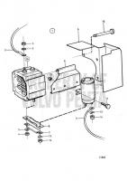 Starter Element TMD102A