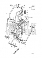 Turbocharger TAMD102D