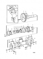 Coupling for Топливный Насос with Cover TAMD71A